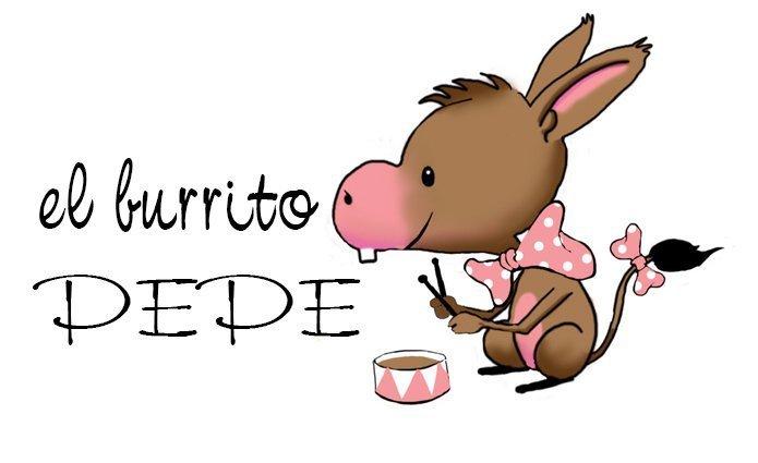 Tienda infantil Valladolid · El burrito PEPE